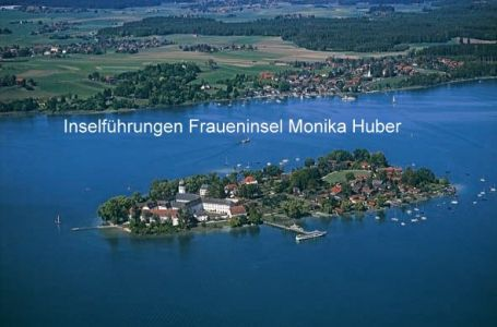 Bild: History of Frauenchiemsee